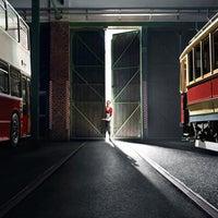 Photo taken at Remise – Verkehrsmuseum der Wiener Linien by Remise – Verkehrsmuseum der Wiener Linien on 8/28/2014