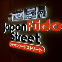 3/3/2018 tarihinde Celine L.ziyaretçi tarafından Japan Fūdo Street'de çekilen fotoğraf