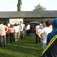 Photo taken at Sekolah Menengah Kebangsaan Cheras by hudakarls on 5/5/2013