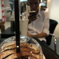 Photo taken at Café DoiTung by V♡ on 5/12/2016