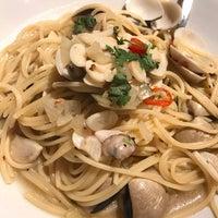 Photo taken at Spageddies Italian Kitchen by Jean G. on 12/4/2016