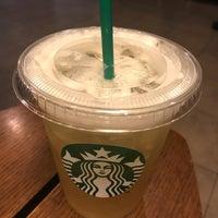 8/27/2017 tarihinde Jean G.ziyaretçi tarafından Starbucks'de çekilen fotoğraf