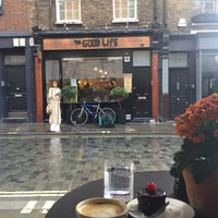 Photo taken at 108 Marylebone by Milos B. on 9/16/2017