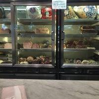 Photo taken at Di Palo Fine Foods by Derek B. on 8/15/2015
