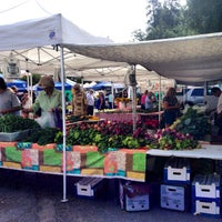 Photo taken at Placerville Farmers Market by Melanie M. on 6/14/2014