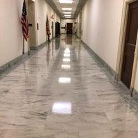 4/25/2018にJeff P.がRayburn House Office Buildingで撮った写真