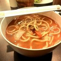 Photo taken at QUA-LI Noodle & Rice by Fissa H. on 10/14/2015