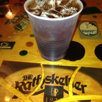 Photo taken at All American Rathskeller by Andy G. on 5/3/2014