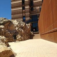 """Photo taken at Parador de Turismo """"Castillo de Lorca"""" by JoseJFL on 5/30/2013"""