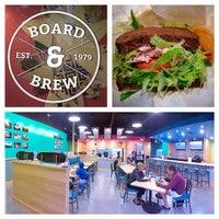 Board & Brew Scripps Ranch