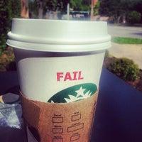 Photo taken at Starbucks by Neal on 5/11/2013