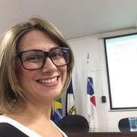 Photo taken at OABSP - Casa do Advogado by Soraia S. on 4/19/2016