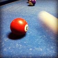 Photo taken at Bert's Alibi by K T. on 10/21/2012