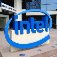 Photo taken at Intel by K T. on 10/11/2012