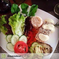 Foto tirada no(a) Leve Alimentação Saudável por Xpectat D. em 8/10/2015