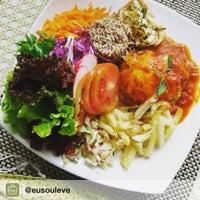 Foto tirada no(a) Leve Alimentação Saudável por Xpectat D. em 8/3/2015