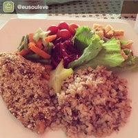 Foto tirada no(a) Leve Alimentação Saudável por Xpectat D. em 7/27/2015