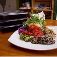 Foto tirada no(a) Leve Alimentação Saudável por Xpectat D. em 7/25/2015