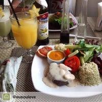 Foto tirada no(a) Leve Alimentação Saudável por Xpectat D. em 9/21/2015