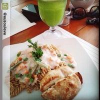 Foto tirada no(a) Leve Alimentação Saudável por Xpectat D. em 7/31/2015