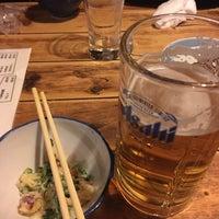 Photo taken at 居酒屋しんざん by u1 on 3/22/2017