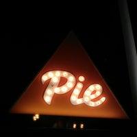 Photo taken at P-I-E by Eitan T. on 11/25/2012