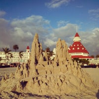 Photo prise au Hotel del Coronado par Alex R. le2/11/2013