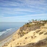 Foto scattata a La Jolla Cliffs da Alex R. il 12/15/2013