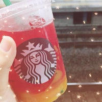 Photo taken at Starbucks by Nanami on 5/28/2017