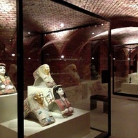 Das Foto wurde bei Neues Museum von Jade L. am 12/29/2012 aufgenommen