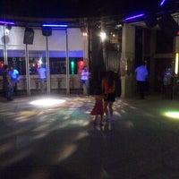 Photo taken at TCMB Egitim Ve Dinlenme Kampi Diskosu by VLKN A. on 6/20/2013