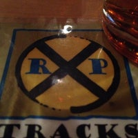Photo taken at R. P. Tracks by Craig M. on 11/22/2012