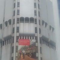 Photo taken at CIMB Bank by salwanifarhana on 12/5/2014