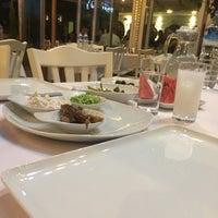 Photo taken at Yosun Balık Restoran by fnrbhc💛💙 on 5/24/2017