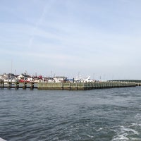 Photo taken at Shelter Island North Ferry - Greenport Terminal by Deborah M. on 6/22/2013