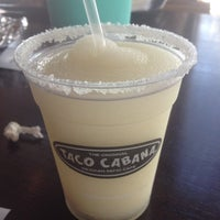 Photo taken at Taco Cabana by sun dee l. on 10/12/2012