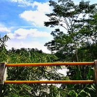 Photo taken at Kali Serayu, Kalibagor by DJ F. on 12/28/2012