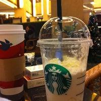 Photo taken at Starbucks | 星巴克 by Zac H. on 12/23/2012