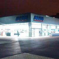 Photo taken at ALDI by Pedro J. on 11/29/2014