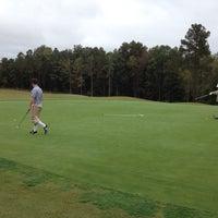 Photo taken at The Golf Club at Chapel Ridge by Rahul G. on 10/13/2013