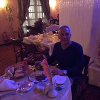 Photo taken at Green Hotel by MUHSİN D. on 3/2/2014