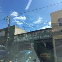 Photo taken at autolinos by Georgios K. on 7/29/2014