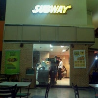 Photo taken at Subway by Georgios K. on 3/8/2013