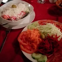 Photo taken at Национален ресторан К'смет by Магдалена Ѓ. on 11/7/2014