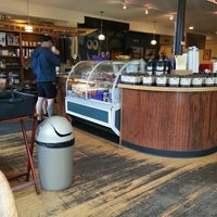 Photo taken at Anodyne Coffee Roasting Co by Danny B. on 7/8/2013