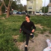 Das Foto wurde bei Mercan Sahili von Sergen Y. am 5/1/2018 aufgenommen
