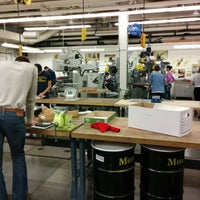 Photo taken at G. G. Brown Laboratories by Anshul S. on 11/12/2014