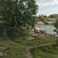 8/28/2017 tarihinde Harri L.ziyaretçi tarafından Suomenlinna / Sveaborg'de çekilen fotoğraf