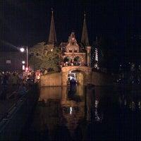 8/2/2013 tarihinde Nynke-Boudien P.ziyaretçi tarafından Waterpoort'de çekilen fotoğraf