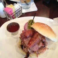 Photo taken at Kenny's Smokehouse by Jeff S. on 1/22/2013